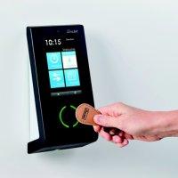 Dochádzkový systém TimeBOX X4 WIFI